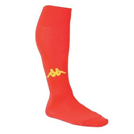 Penao Match Socks Red / Yellow